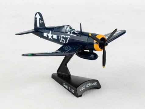1:100 Daron F4U Corsair #167 PS5356-4