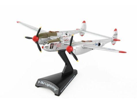 "1:115 Daron P-38J Lightning ""Marge"" PS5362-3"