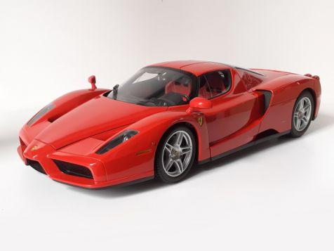 1:12 Kyosho Ferrari Enzo in Red 08606R