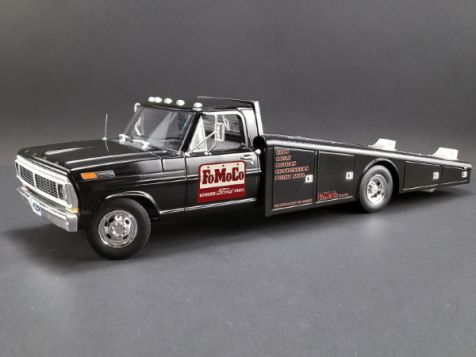 1:18 ACME 1970 Ford F-350 Ramp FoMoCo Parts