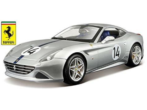 """1:18 Bburago Ferrari California T """"The Hot Rod"""""""