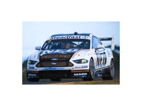 PREORDER 1:18 Biante 2020 Ford Mustang #7 A. Heimgartner Truck Assist Sydney