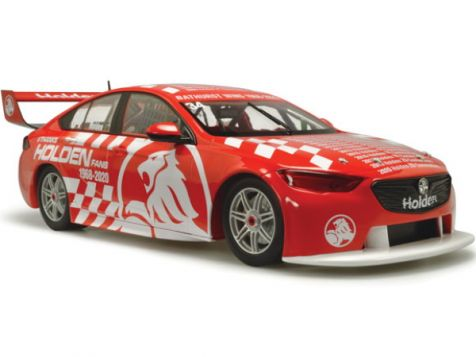 1:18 Classic Carlectables Holden Wins at Bathurst Commemorative Livery