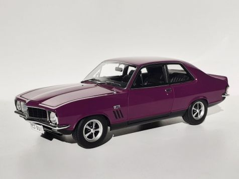 1:18 Classic Carlectables Holden LJ Torana XU-1 in Purr Pull