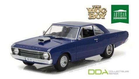 1:18 DDA 1969 Chrysler VF Valiant Hardtop from 'The Wog Boy' Movie