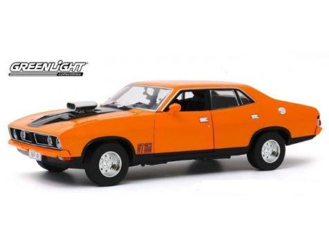 1:18 DDA 1974 Ford XB Falcon 'Blown' Version