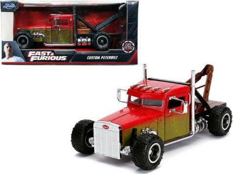 1:24 Jada Fast & Furious Custom Peterbilt 32089