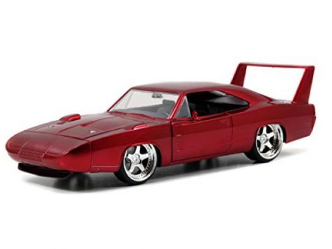 1:24 Jada Fast & Furious Dom's Dodge Charger Daytona 97060