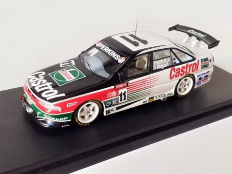 1995 1:43 ACE Bathurst Winning Holden VR Commodore #11 Perkins/Ingall