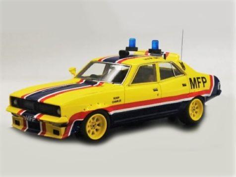 """1:43 ACE/DDA Ford XB Falcon Sedan MFP """"Big Bopper"""" ACEDDA5"""