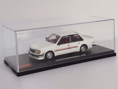 1:43 Ace Models 1980 HDT Holden VC Commodore in Red