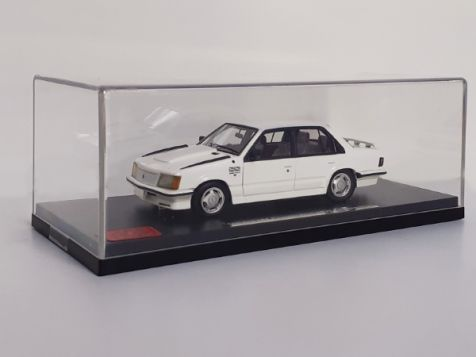 1:43 Ace Models HDT Holden VH Commodore SS Group 3 in Red