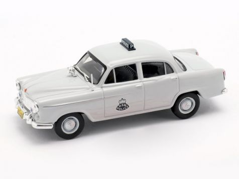 1:43 Altaya Holden FE Sedan NSW Police Livery