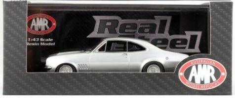 1:43 AMR Holden HT Monaro 'Real Steel'