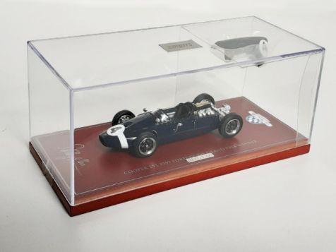 1:43 Biante Cooper T51 1959 Portuguese GP Winner #4 Stirling Moss BR43701D