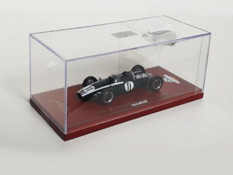 1:43 Biante Cooper T53 1960 Dutch GP Winner #11 Jack Brabham BR43702A
