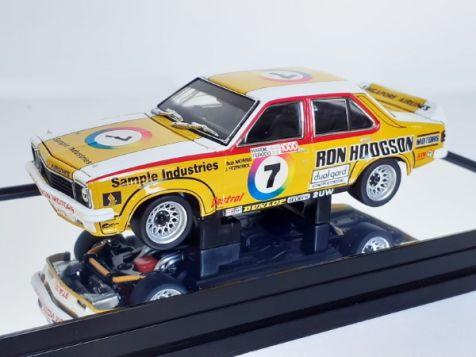 1:43 Classic Carlectables Holden LH L34 Torana - 1976 Bathurst Winner - Morris Fotzpatrick diecast model car