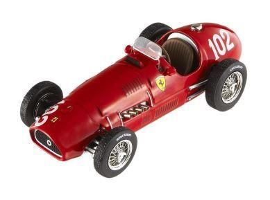 1:43 Hot Wheels Elite Ferrari 500 F2 - 1952 Germany GP Winner - Item No. N5590