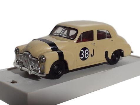 1:43 TRAX 1964 Holden FJ Sedan #38J Dick Johnson Code 3