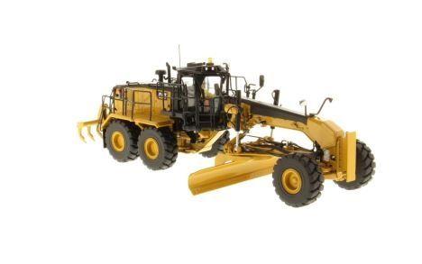 1:50 CAT 18M3 Motor Grader 85521