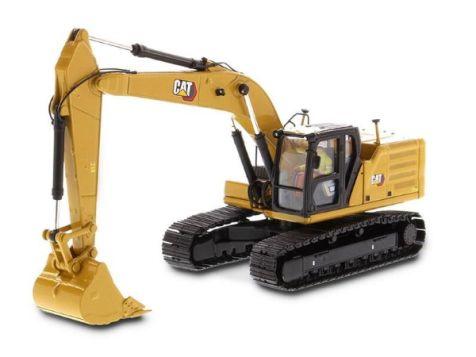 1:50 DM CAT 330 Nex Gen Hydraulic Excavator