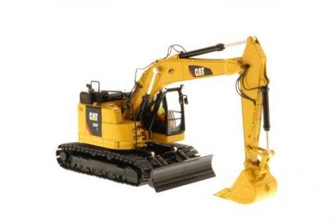 1:50 Diecast Masters - CAT 335F L Hydraulic Excavator - Item# 85925