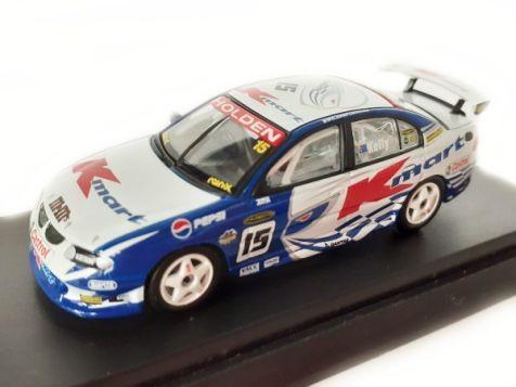 1:64 Biante - Holden VX Commodore - 2002 KMART Racing Team - #15 Todd Kelly - Item# B640601C