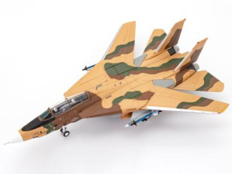 """1:72 Century Wings F-14A Tomcat US Navy Fighter Weapons School """"Topgun"""" 33 1996 NAS Miramar CA"""