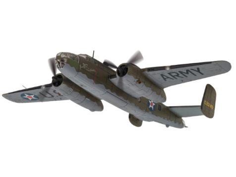 1:72 Corgi North American B-25B Mitchell 40-2249 USS Hornet 'DOOLITTLE RAIDER'