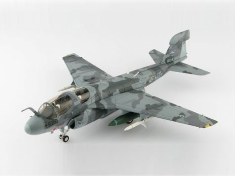 "1:72 Hobby Master Grumman EA-6B Prowler 160437, VAQ-142, Bagram Airfield, Afghanistan ""Operation Iraqui Freedom"" HA5010"