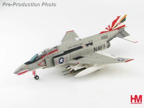 "1:72 Hobby Master EA-18G Growler 168772, VAQ-131 ""Operation Inherent Resolve"" HA5153"