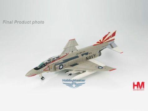 """1:72 Hobby Master McDonnell Douglas F-4 Phantom II """"Sundowner"""", 1972"""