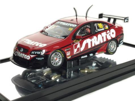 Year 2010 Stratco Racing VE Commodore : Tony Ricciardello