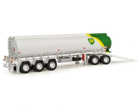 1:64 Highway Replicas Livestock Road Train Extra Trailer With Dolly