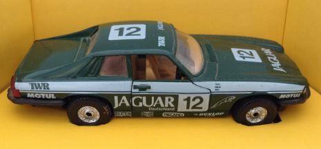 143 Corgi Jaguar XJS #12  - 318