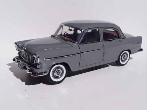 1:18 Classic Carlectables 1956 Holden FE Special Ascot Grey 18691