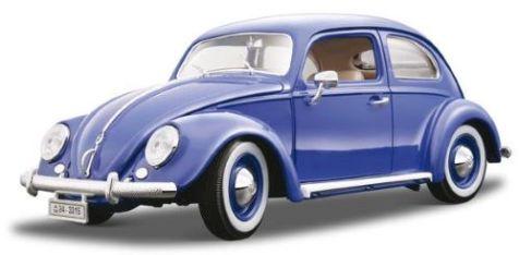 1955 Volkswagen Kafer Beetle Bburago