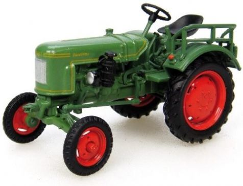1:43 Universal Hobbies 1958 Fendt F24 Tractor - UH6028