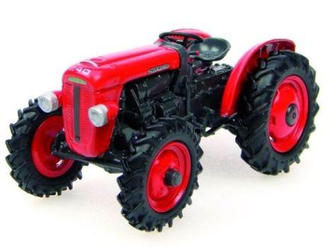 1:43 Universal Hobbies 1968 Same 240 DT Tractor UH6032