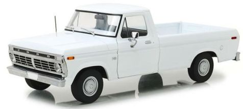 1973 Ford F-100 , Greenlight Collectibles.  1:18 model