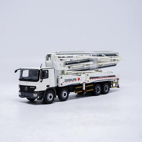 1:50 Zoomlion ZLJ Series Truck-mounted Concrete Pump