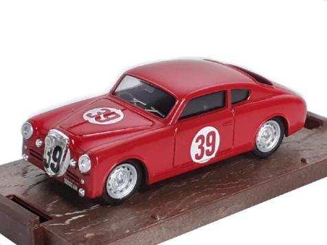 1:43 Brumm 1960 Ferrari 250 T.R.S. HP300 #5 R94