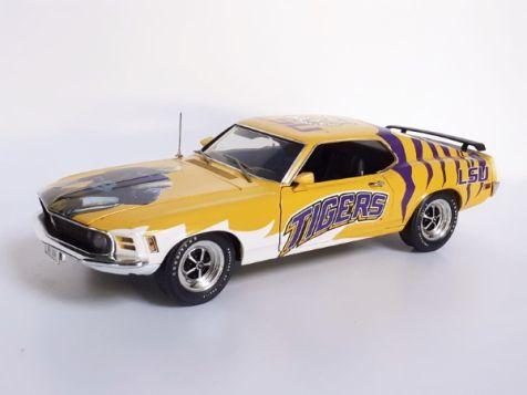 1970 Ford Mustang Boss PRO1 Bob Glidden