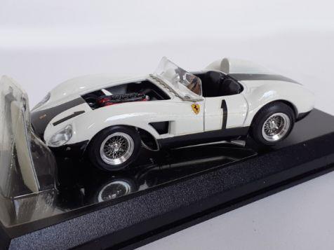 1:43 Art Model - Ferrari 500 TRC - GP Svezia 1957 - Batista Falla - Item No. ART043