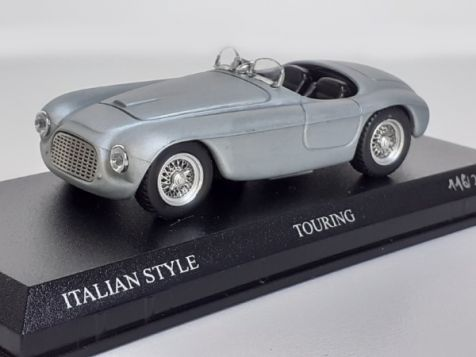 1:43 Art Model 1949 Touring Ferrari 166 Spyder ART1001 Limited Edition 298