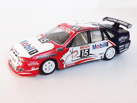 1:43 Dinkum Classics 1998 Holden VS Commodore #15 Craig Lowndes ATCC