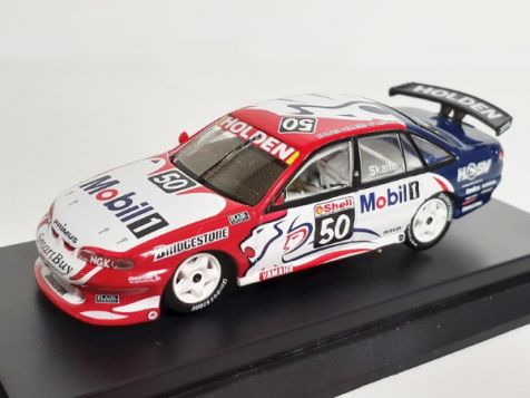 1:64 Biante 1998 Holden VS Commodore #50 Mark Skaife