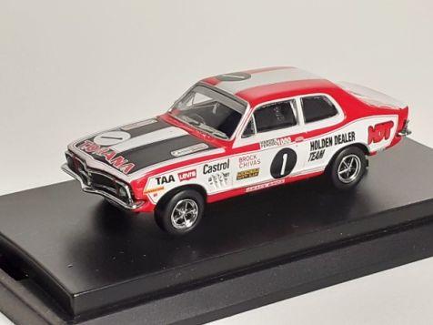 1:64 Biante - Holden LJ Torana XU-1 - #1 Brock/Chivas - 1973 Bathurst 1000 - Item# B640901E