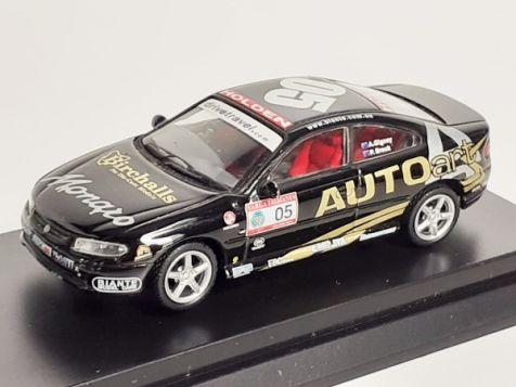 1:64 Biante 2004 Holden Monaro CV8 #05 Brock/Gigney