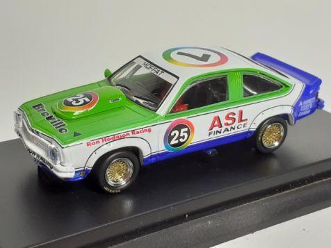 1:64 Biante - Holden LX Torana A9X - #25 Allan Moffat - 1979 AMSCAR - Item# B642302F